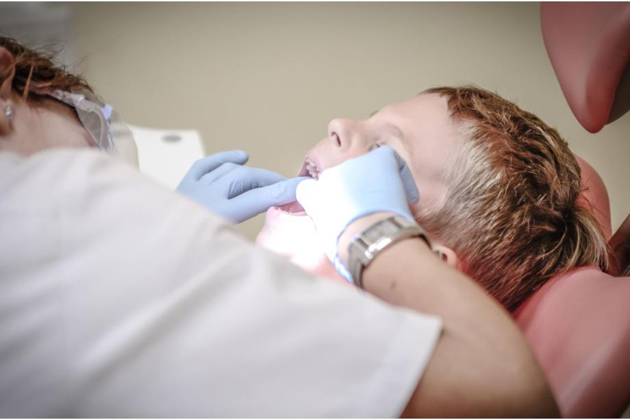 dentista niños aluche