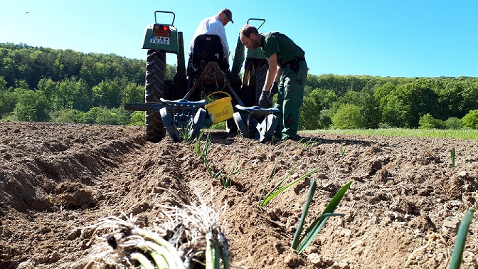 Herdecke Westende Landwirtschaft