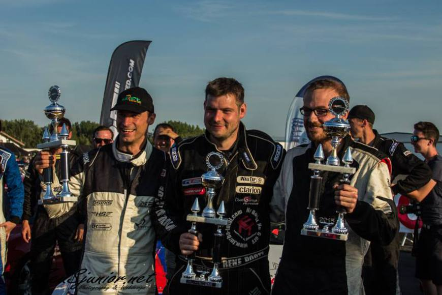 Obermehler Platz 3 Drift Racing Team Drift United