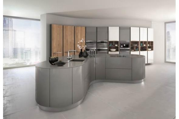 Innovative Küchen - Planen und montieren