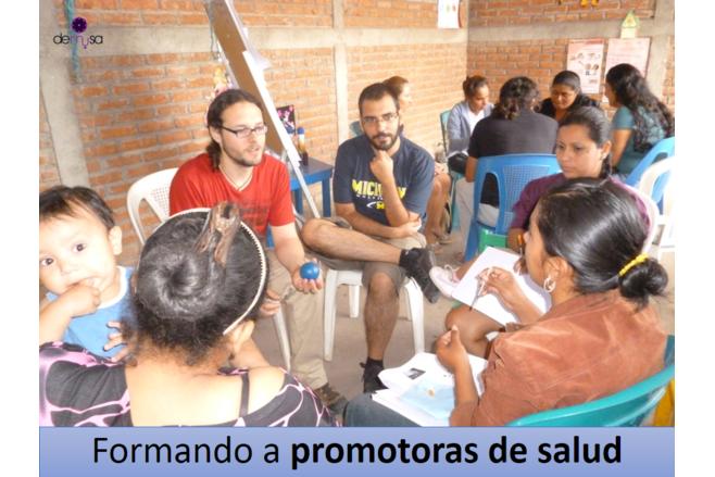 Formación en salud en Ecuador