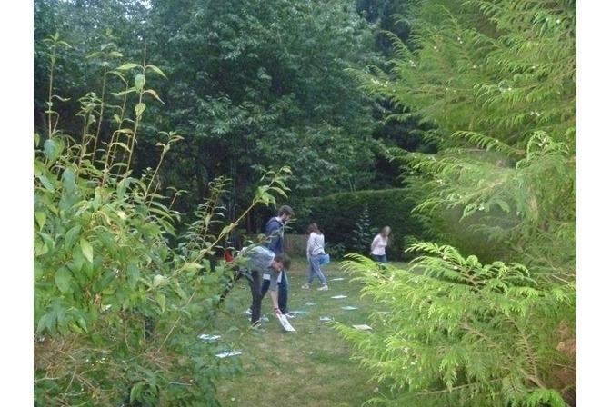 NLP Practitioner im Seminargarten Beilstein