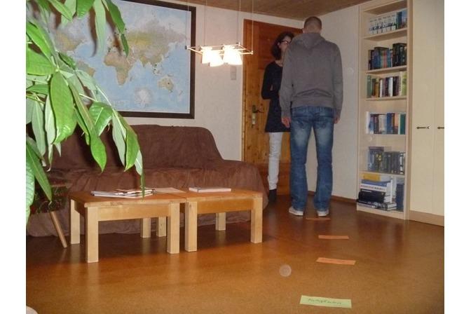 Dilts-Pyramide als Coaching-Tool beim NLP