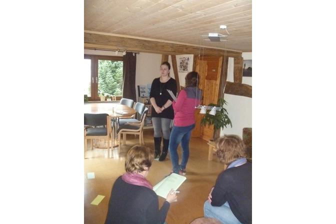 Coaching-Übungen im NLP-Practitioner