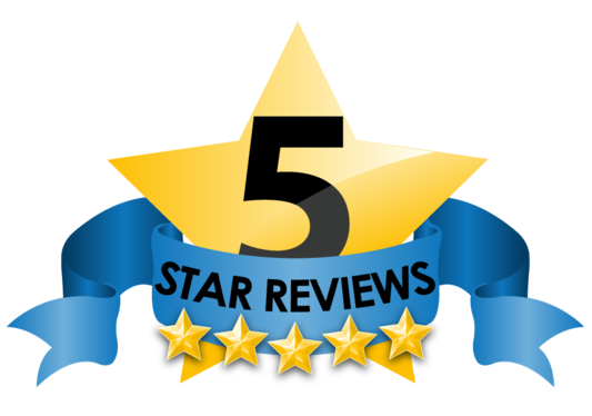 Do you write reviews for services you received?