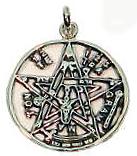 Tetragramaton Calado