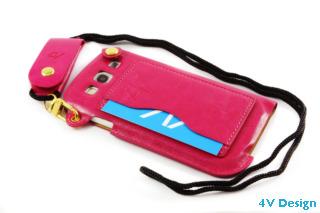 FIESTA - Samsung Galaxy S3 - colore FUCSIA - 19,90€ - Spedizione Gratuita