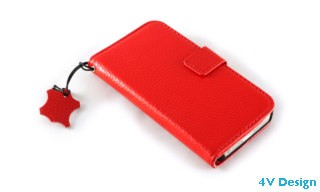 EXECUTIVE - iPhone 5-5s - ROSSO