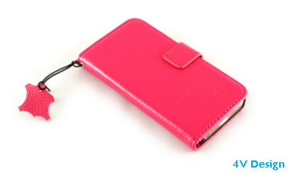 EXECUTIVE - iPhone 5-5s - FUCSIA