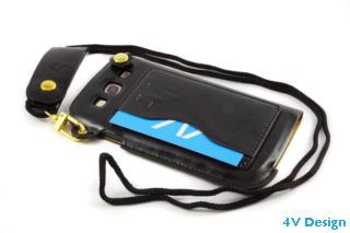 FIESTA - Samsung Galaxy S3 - colore NERO - 19,90€ - Spedizione Gratuita
