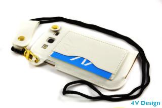 FIESTA - Samsung Galaxy S3 - colore BIANCO - 19,90€ - Spedizione Gratuita