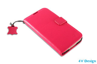 EXECUTIVE - Samsung Galaxy S5 - FUCSIA