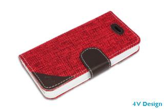 HOLLY - iPhone 5-5s - colore ROSSO - 24,90€ - Spedizione Gratuita