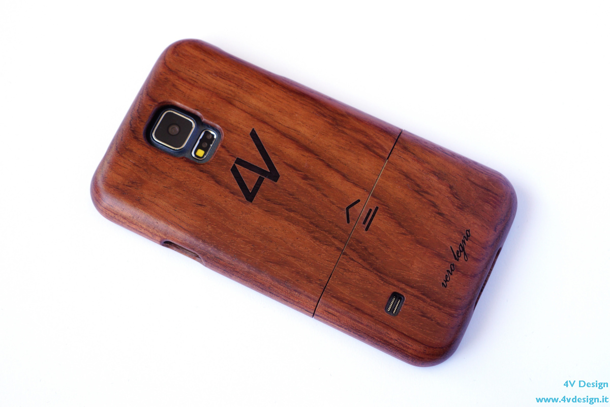 ECO - Samsung Galaxy S5 - PADUK