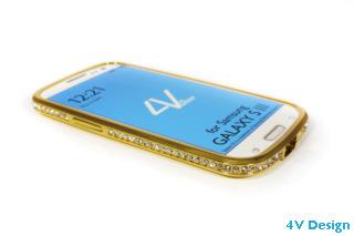 DIAMOND - Samsung Galaxy S3 - colore ORO