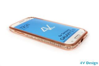 DIAMOND - Samsung Galaxy S3 - colore ORO ROSA