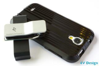 RELAX - Samsung Galaxy S4 - colore NERO - 19,90€ - Spedizione Gratuita