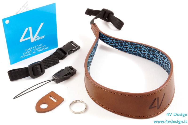 """""""ERGO"""" Large Wrist Strap Kit Brown-Brown   -   49,90 EURO (FREE SHIPPING)"""