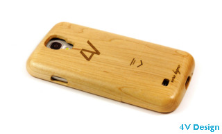 ECO - Samsung Galaxy S4 - ACERO