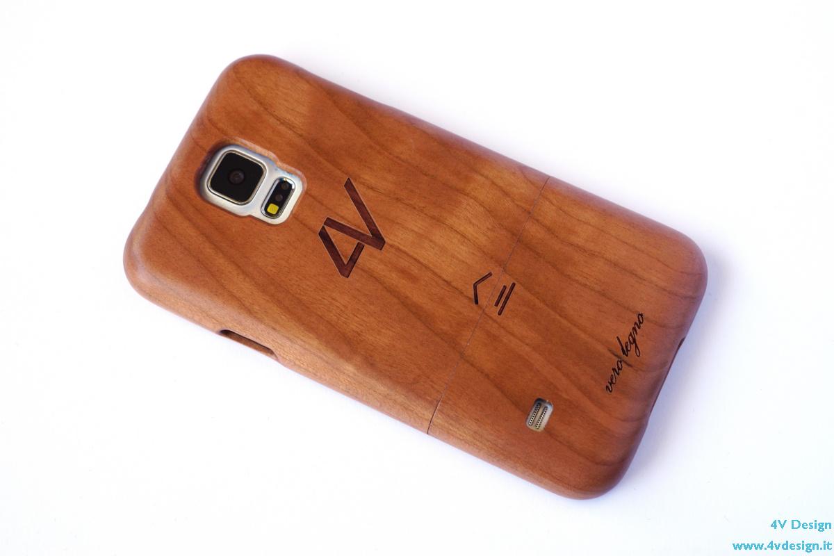 ECO - Samsung Galaxy S5 - CILIEGIO