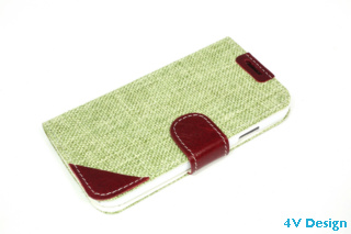 HOLLY - Samsung Galaxy S4 - colore VERDE