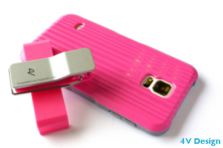 RELAX - Samsung Galaxy S5 - colore ROSA
