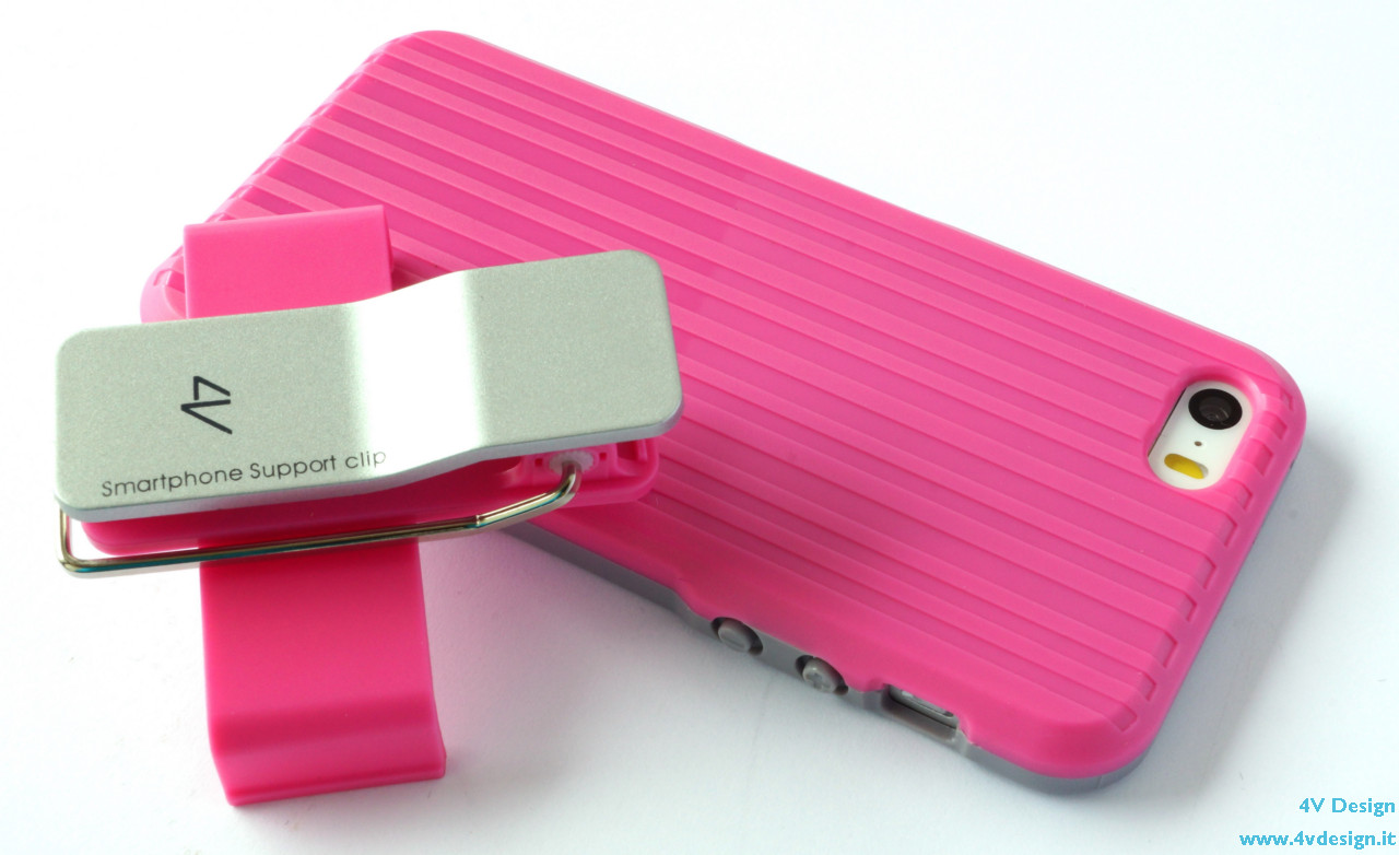 RELAX - iPhone 5-5s - colore ROSA