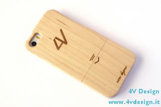 ECO - iPhone 5-5s - ACERO