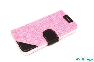 HOLLY - Samsung Galaxy S4 - colore ROSA