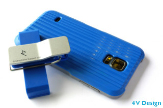 RELAX - Samsung Galaxy S5 - colore BLU
