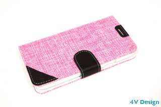 HOLLY - Samsung Galaxy S5 - colore ROSA