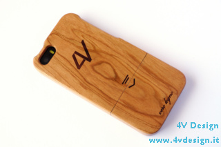 ECO - iPhone 5-5s - CILIEGIO