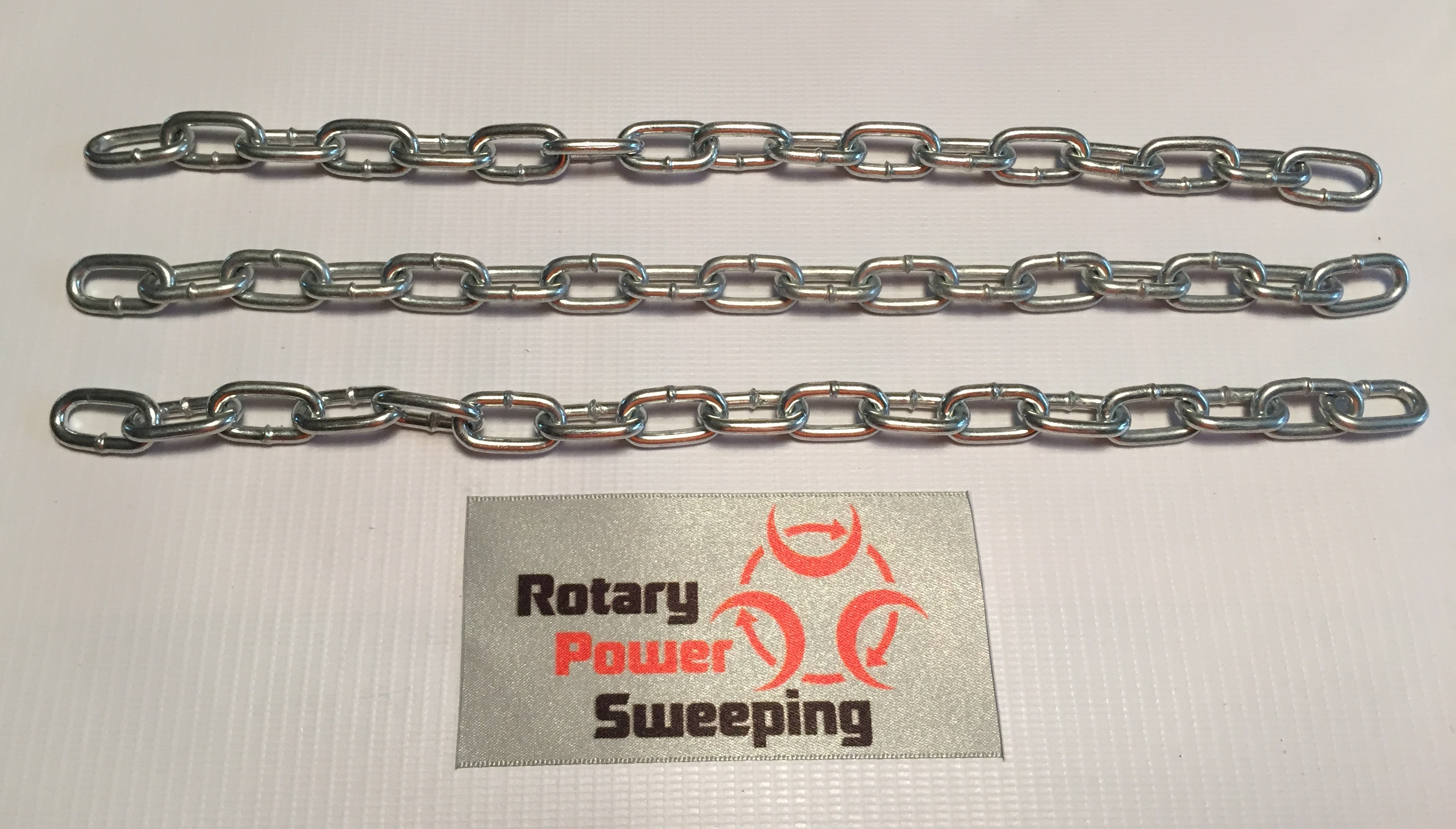 SnapLok Chain Whip Replacement Chain - RCW12