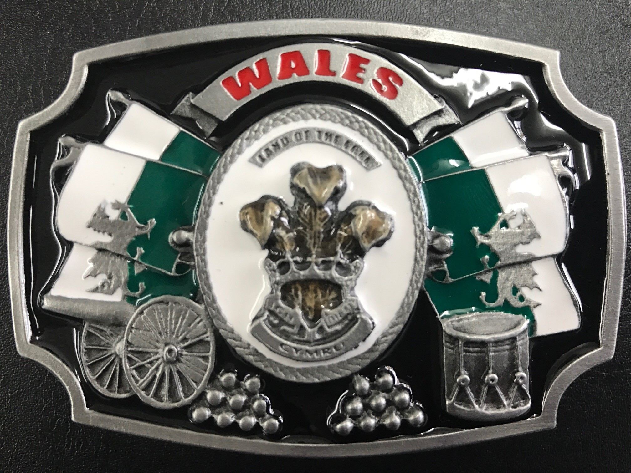 Welsh Sweep Belt