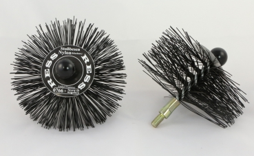 Nylon Brush - SOFT