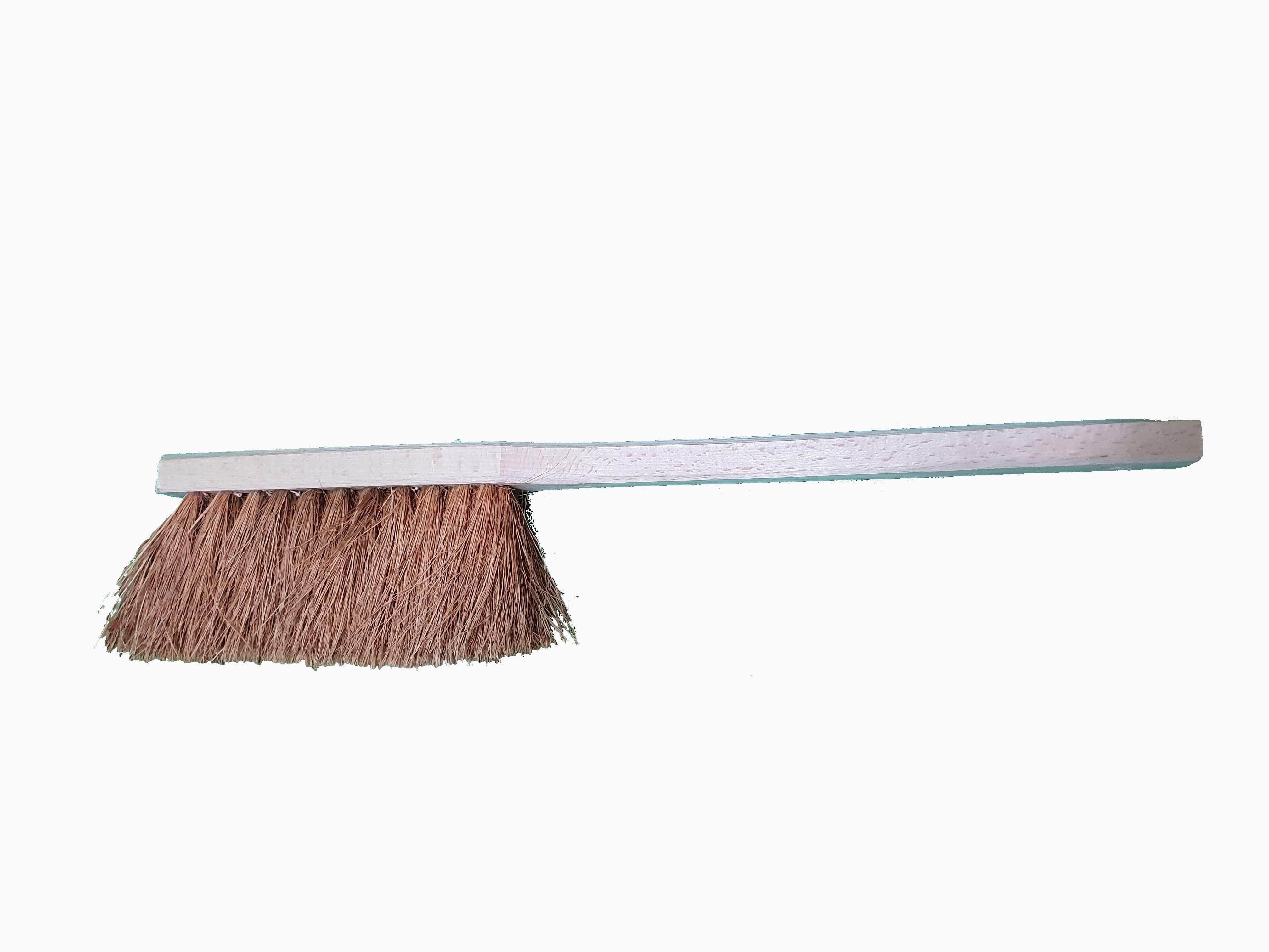 RPS Soft Coconut Bristle Hand Brush