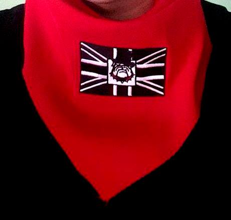 Chimney Sweep Neckerchief