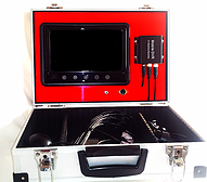 RPS 'Inspect & Record' Chimney Inspection Camera