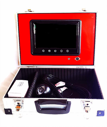 RPS 'Inspect & See' Chimney Inspection Camera
