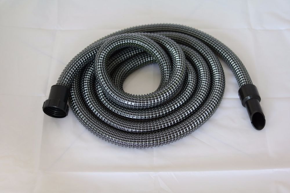 Vacuum Hiloflex Hose
