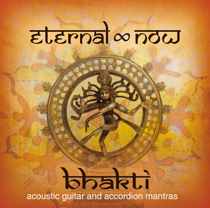 CD eternal now - 'bhakti'