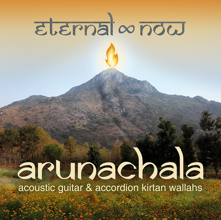 CD eternal now - 'arunachala'