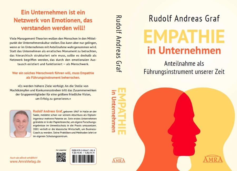 Buch Empathie in Unternehmen