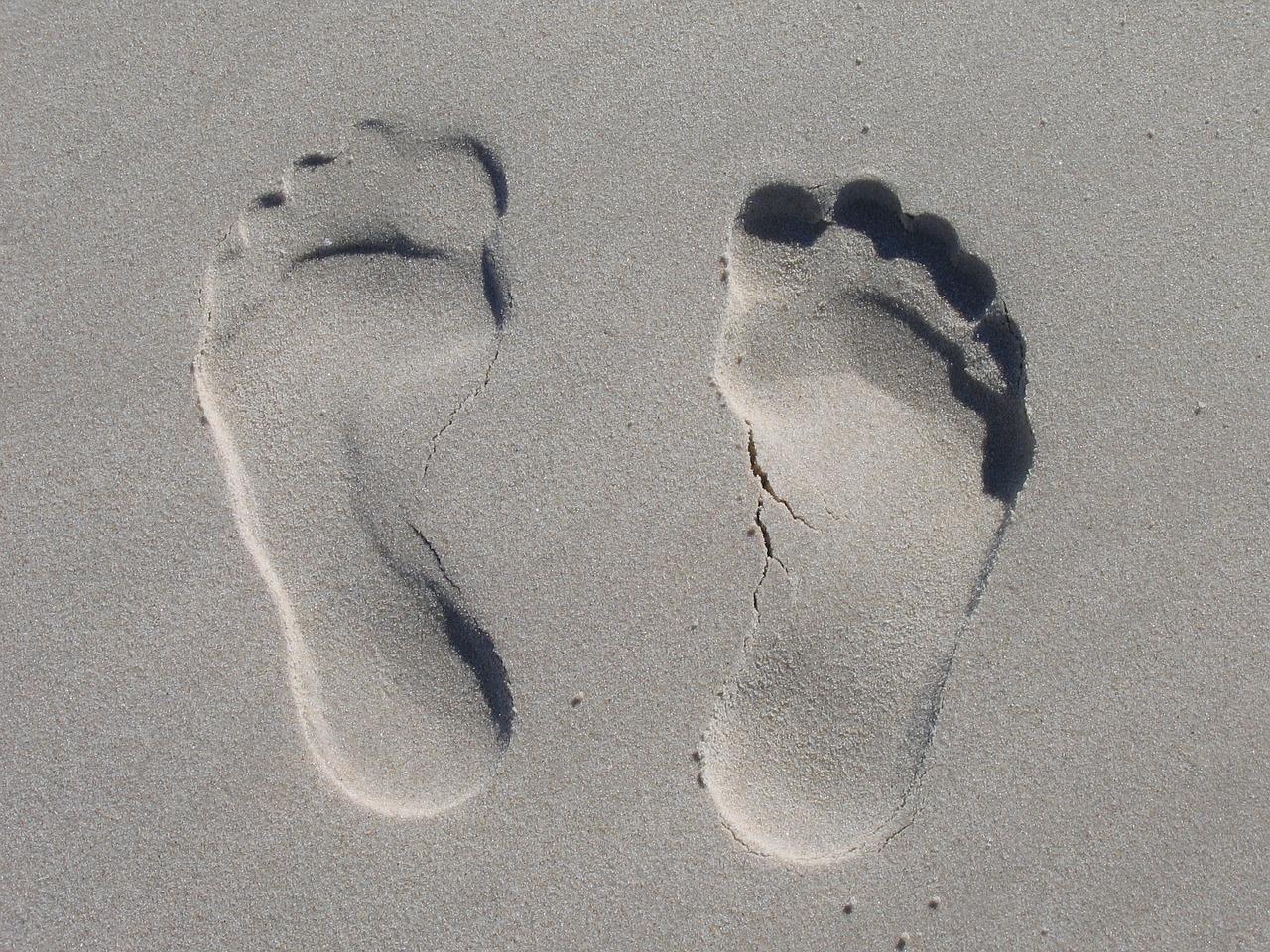 Gutschein Wellness-Fußpflege
