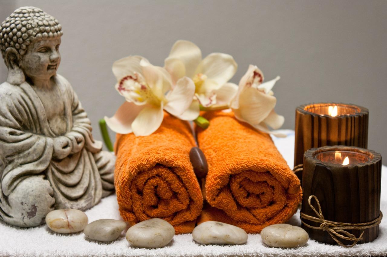 Gutschein Eine Massage für die Sinne