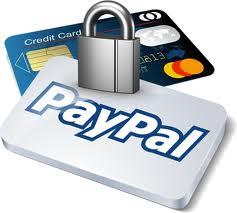 100 % sécurisé par Paypal
