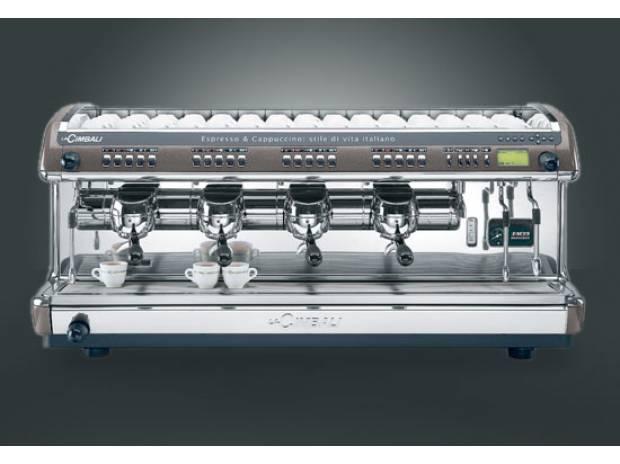 Macchina da caffé LaCimbali M39 DT4 - Usato/Revisionato