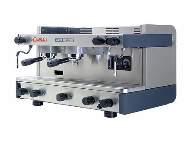 Macchina da caffé LaCimbali M28 C3 Basic - Usato/Revisionato