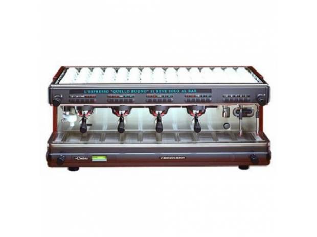 Macchina da caffé LaCimbali M32 DT4 - Usato/Revisionato