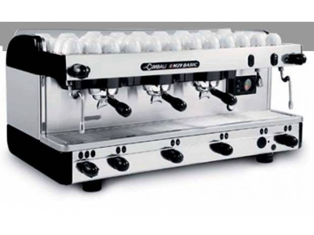 Macchina da caffè LaCimbali M29 C3 Basic - Usato/Revisionato